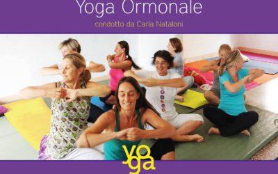Seminario di Yoga Ormonale