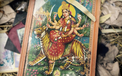 Lo Yoga di Durga – Percorso di Yoga per le donne
