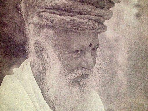Sri Sri Sri Satchidananda Yogi