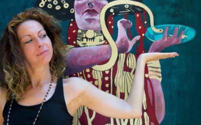 La Luna nel Pozzo – Yoga per la Donna