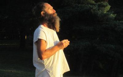 Seminario di Yoga con Walter Ruta