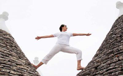 Lo Yoga Ormonale con Carla Nataloni