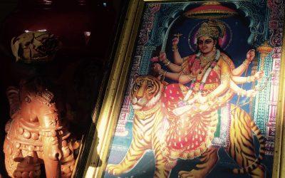 Lo Yoga di Durga compie un anno!