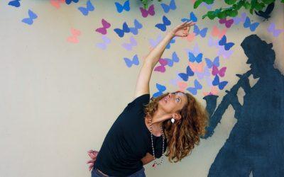Lunatica – Seminario di yoga per la donna con Laura Voltolina