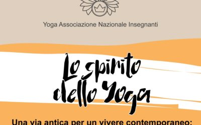 Event coordination YANI Veneto